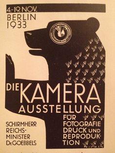 Kamera Ausstellung, via Flickr