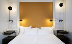 Best Urban Hotels 2014: the shortlist | Travel | Wallpaper* Magazine Spain, Madrid