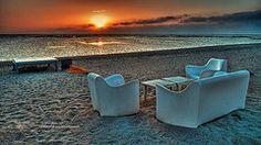 Sculls de La Llana (La Manga del Mar Menor, Collados Beach), Miguel Mora.
