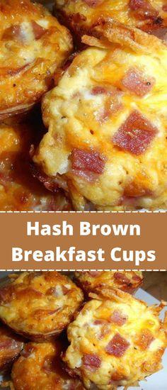 What's For Breakfast, Breakfast Dishes, Breakfast Recipes, Breakfast Casserole, Great Dinner Recipes, Brunch Recipes, Food Dishes, Side Dishes, Cooking Recipes
