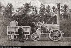 The Rocket (1829): For the Rainhill Trials in October 1829, the Robert Stephenson entered their new locomotive, the Rocket. Also involved in its production was Henry Booth, the Secretary and Treasurer of the Liverpool & Manchester Railway. It was Booth who suggested using a multi-tubular boiler to produce the necessary steam to drive the locomotive.