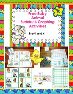 Free Spring Problem Solving Sudoku and Graphing