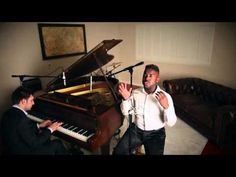 Where Are U Now - Skrillex / Diplo / Justin Bieber Cover ft. Mykal Kilgore - YouTube