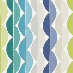 Scion - Designer Fabric and Wallpapers | Products | Yoki (NSWA110827) | Spirit & Soul Wallpapers