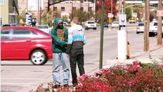 The Lord blesses us so that we can bless each other. This young man wanted to share his blessings with the world, so he set out with a pocket full of money to help spread hope to the homeless.