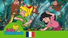 Bibi Blocksberg / Bibi nom d'une sorcière - Dans la jungle   Français Fr...