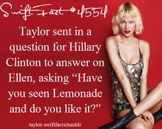 Taylor Swift Facts                                                                                                                                                                                 Más