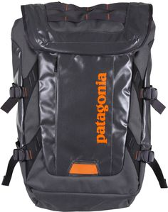 Patagonia Black Hole Pack. Great water resistant day pack!