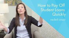 How to Pay Off Student Loans Quickly - Ep 236