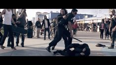 """Against Me! - """"I Was A Teenage Anarchist"""" HD [Official Video]  Kind of guilty pleasure."""