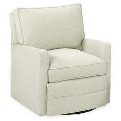 You'll love the Sawyer Swivel Armchair at Wayfair - Great Deals on all Furniture products with Free Shipping on most stuff, even the big stuff.