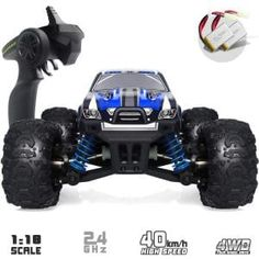 Buying your kid a remote control car provides the greatest happiness where they will always stay happy. Rc Remote, Remote Control Cars, Rc Off Road, Lamborghini Sesto, High Performance Cars, Rc Model, Police Cars, Rc Cars, Car Ins