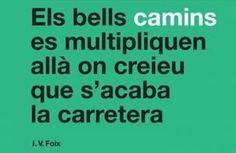 J. V. Foix. 14/20