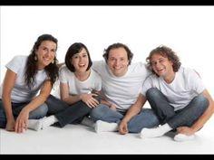Promuovi il tour italiano 2014 del Quarteto Gordon, musica per piccolissimi!
