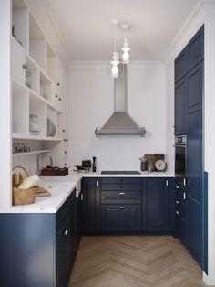 9 új trend és ötlet konyha és fürdőszoba tervezéséhez