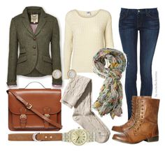 """""""Fall Outfit"""" by rochellechristine ❤ liked on Polyvore featuring Vero Moda, Jack Wills, Koral, Dorothy Perkins, Forever 21, GANT, H&M, Steve Madden, Oasis and J by Jasper Conran"""
