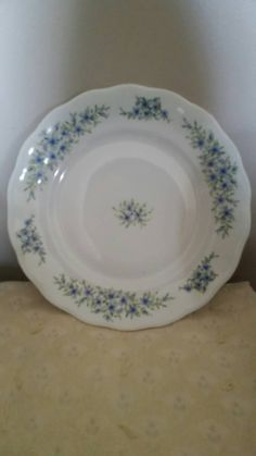 Check out this item in my Etsy shop https://www.etsy.com/listing/502482007/favolina-poland-china-dinner-plate