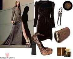 ShopStyle: Glitter girl by UnderWonder