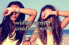 Just Girly Things.we all wish that