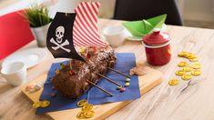 Du willst den ultimativen Piratengeburtstag feiern? Wir zeigen dir mit vielen tollen Ideen, Anleitungen, Rezepten und Tricks wie es geht. Ahoi Pirat!