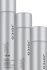 FREE Joico Power Spray Sample on http://hunt4freebies.com