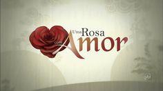Uma Rosa Com Amor em 2010 - SBT