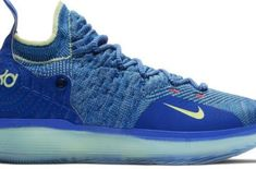First Look  Nike KD 11 Kevin Durant s 11th signature shoe has just been  unveiled. 3c9e88998