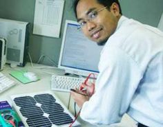Teras Berita: Penemu Jaringan 4G yang Mendunia, ternyata Profesor dari Indonesia Prof. Dr. Khoirul Anwar Adalah penemu dan sekaligus pemilik paten teknologi 4G berbasis OFDM (Orthogonal Frequency Division Multiplexing).