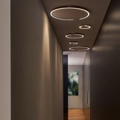 Licht im Werkhaus Lighting design and lighting at Rosenheim – the Werkhaus Plafond Design, False Ceiling Design, Ceiling Light Design, Farmhouse Lighting, Lighting Design, Spa Lighting, Room Inspiration, Home Furniture, Plywood Furniture