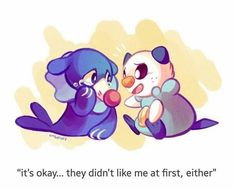 Is Popplio The Most Hated Pokemon Character Of All Time?