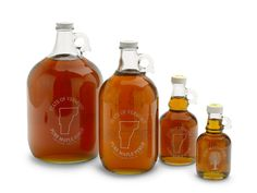 2015 Maple Syrup
