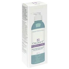 CellexC Fresh Complexion Foaming Gel 180 ml >>> You can get additional details at the image link.