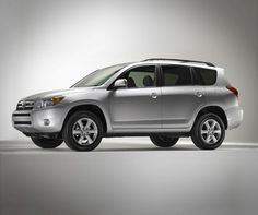 2008 Toyota Rav 4. I have it and love it.