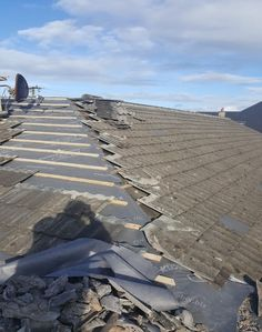 Roofing Repairs Cork Pitched Roofing Repairs