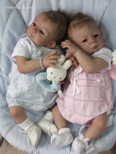 US $69.00 New in Dolls & Bears, Dolls, Reborn
