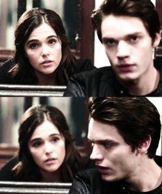Rose & Christian