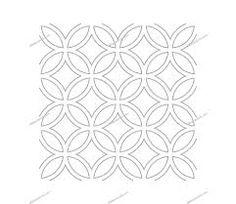 Bilderesultat for stencils for walls free patterns