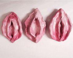 Vagina Ashtray