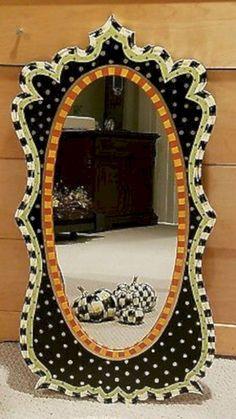 Most Popular Ideas MacKenzie Childs for Home Interior Design 1 Loft Furniture, Funky Furniture, Recycled Furniture, Furniture Design, Furniture Ideas, Furniture Dolly, Furniture Removal, Urban Furniture, Outdoor Furniture