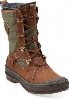 3ed5118f9a04 Clarks Muckers Squall Winter Boots - Women s  great Friday casual boot!   winterboots Clarks