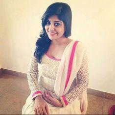 Manjima Mohan Telugu Actress Saahasam Swaasaga Saagipo Hot Latest Photos