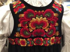 Norway, Party, Clothes, Fashion, Folklore, Hipster Stuff, Outfits, Moda, Clothing
