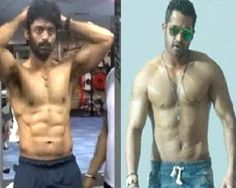 Who has best abs? NTR or KalyanRam