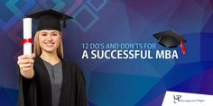 6 Do's and Don'ts for a Successful MBA Event - Management Paper Academic Writing Services, College Application, Event Management, Students, Success, Events, Learning, Paper, Blog