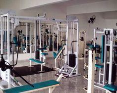 Jornal das Academias - Saúde e Fitness: Sem vínculo: Instrutor que aluga equipamentos não ... Desk, Gym, Health, Furniture, Home Decor, Health And Fitness, Renting, Newspaper, Products