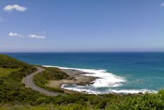 The 20 greatest driving roads in the world - GREAT OCEAN ROAD Where: Australia Imagine a kinder, gentler version of Big Sur tucked away in the Southern Hemisphere. The Great Ocean Road passes arresting natural rock formations such as Loch Ard Gorge and the Twelve Apostles. It's a 151-mile coastal thruway not to be missed by relaxed road trippers who simply can't get enough clear skies–and exotic roadkill.