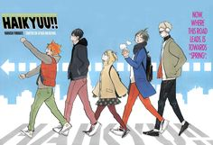 HAIKYU CHAPTER 238 #manga #mangafreak #haikyu updated chapter only here at Mangafreak