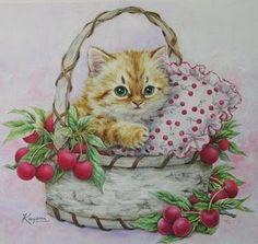 figuras gatos - Loide Figuras - Álbumes web de Picasa