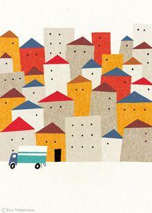 Moving by Ryo Takemasa