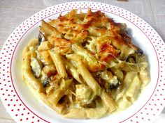 Greek Recipes, Pasta Recipes, Macaroni And Cheese, Ethnic Recipes, Desserts, Food, Crafts, Diy, Tailgate Desserts